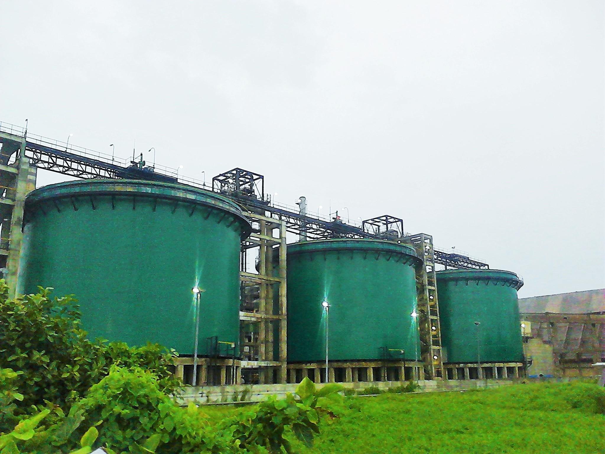 Chemicals & Fertilizers 1