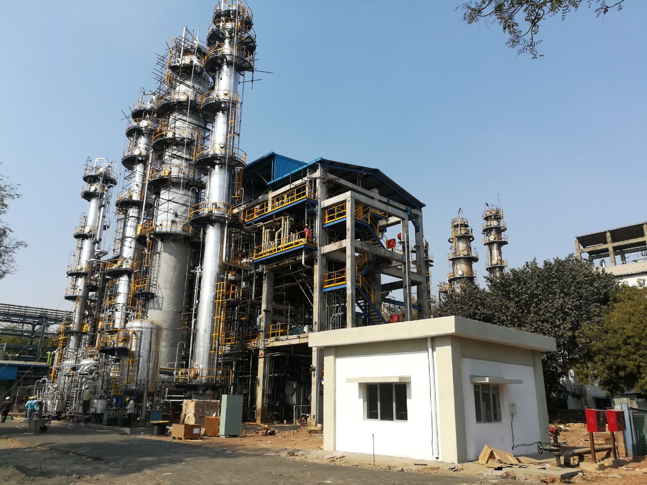 Refinery & Petrochemicals 2