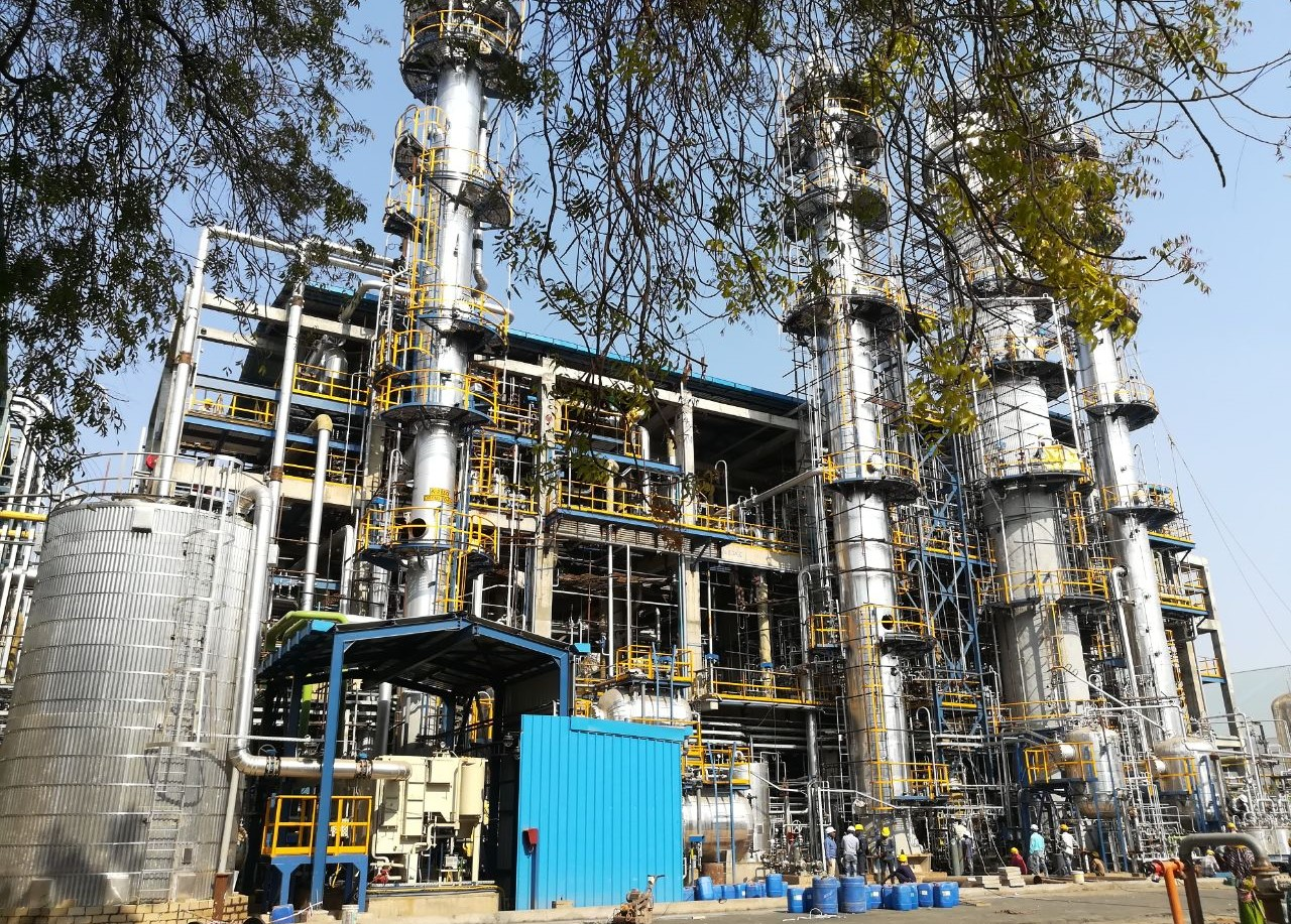 Refinery & Petrochemicals 3