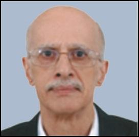 Mr. Vijay Paranjape