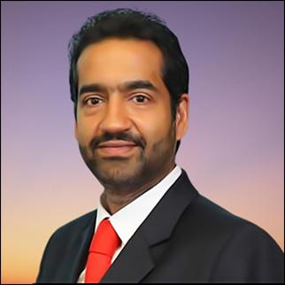 Mr. Akshay Poddar