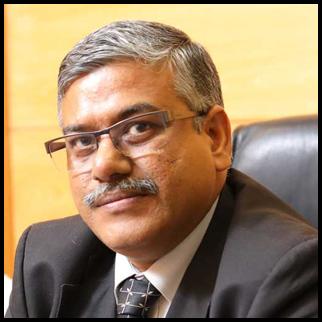Mr. Sandeep Fuller