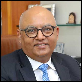 Mr. Suresh Krishnan