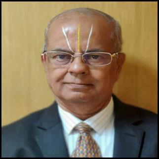 Mr. R.S. Raghavan
